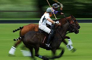 High Speed Polo