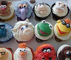 Cupcake Team Apprentice