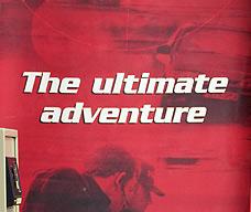 Enigma Code. The ultimate Team Building Adventure. Realistic Secret Agent Spy training