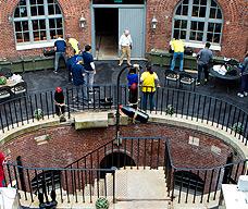 Solent Fort Boyard Ultimate Challenge